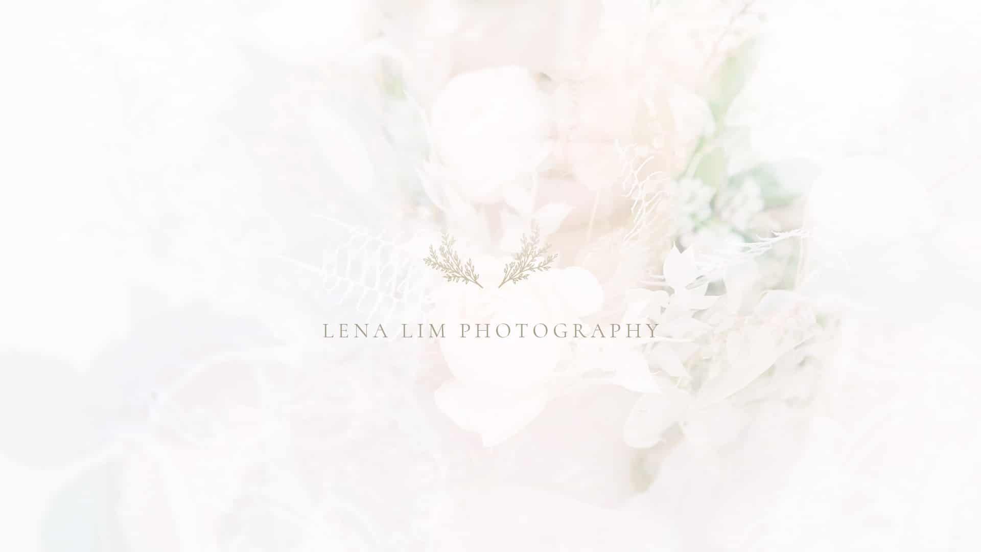 Lena Lim Photography video